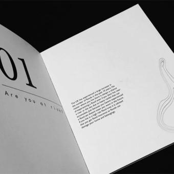 Flood Book