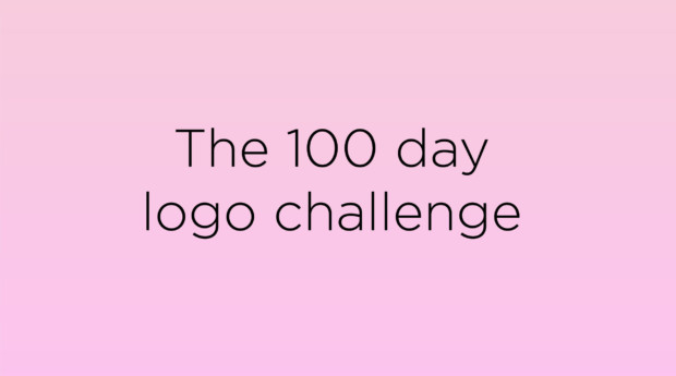100 day logo challenge