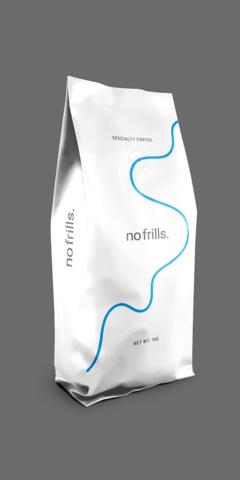 No Frills Coffee